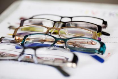 IVM Optical - Optometrists - 905-915-3445