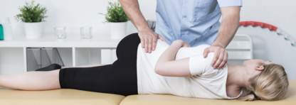 Dr. Ed Semph D.C Chiropractic & Wellness Clinic - Registered Massage Therapists