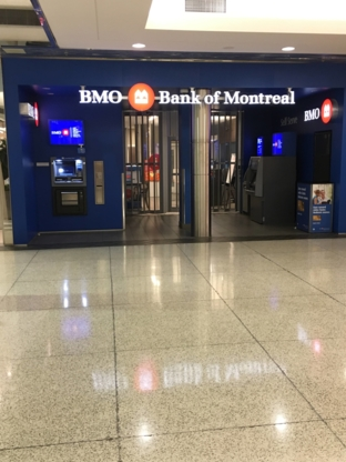 BMO Bank of Montreal - Banks - 604-668-1010