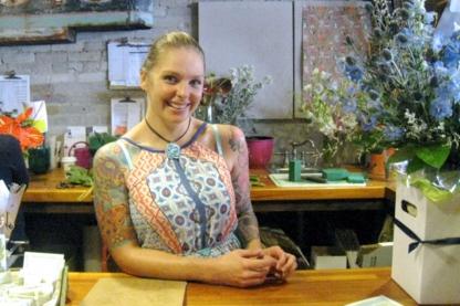 Sweetpea's - Florists & Flower Shops - 416-537-3700