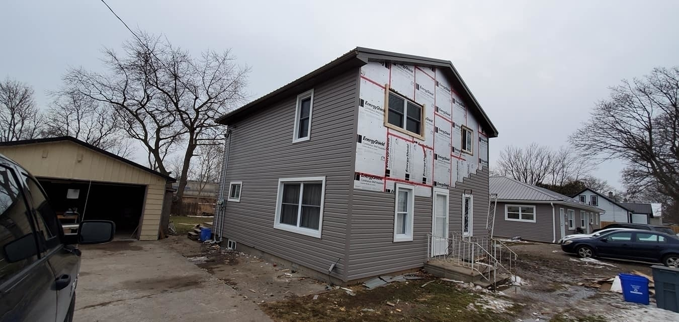 View IB Roofing and Renovation's Port Stanley profile