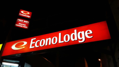 Econo Lodge - Hotels