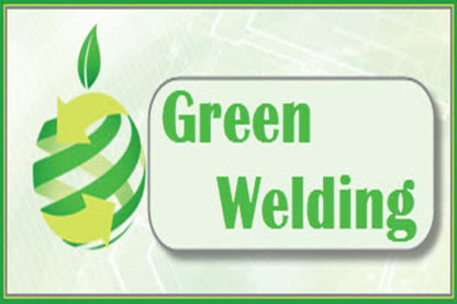 Green Welding - Soudage - 613-276-9086