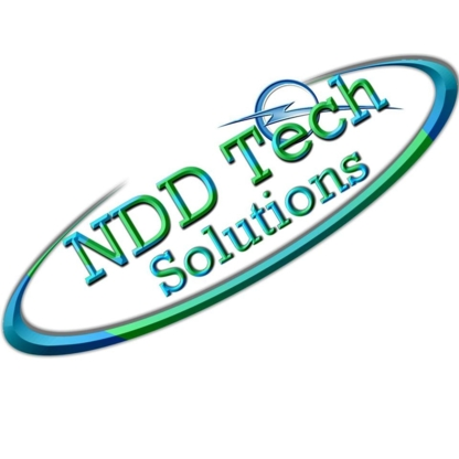 NDD Tech Solutions - Computer Stores - 905-941-7028