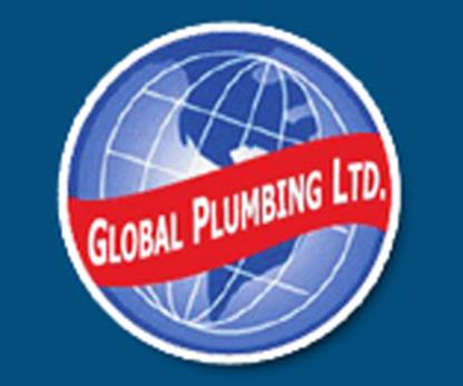 Global Plumbing Ltd - Plumbers & Plumbing Contractors - 403-671-7274
