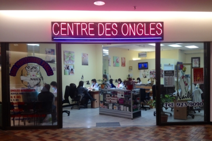 Centre Des Ongles - Eyebrow Threading - 450-923-9090