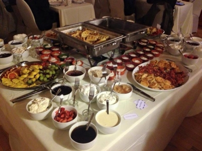 Dixieland Catering - Caterers