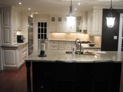 Mike Hastings Woodworking - Home Improvements & Renovations - 519-831-9004