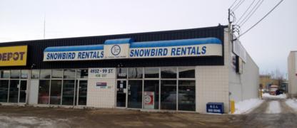 Snowbird Rentals Ltd - Service de location général