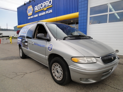 Napa AutoPro Gears Plus - Car Repair & Service