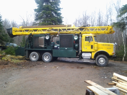 Water Well Drilling & Service in Wharf Rock Road Liverpool NS