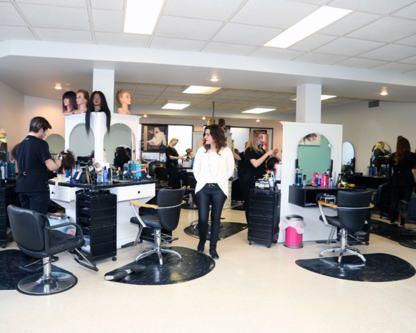 Lafrance School of Hair Design - Hairdressing & Beauty Courses & Schools