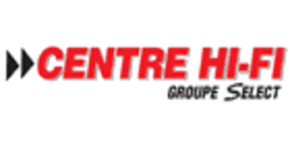 Centre Hi-Fi - Electronics Stores