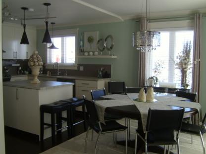 Pygmalion House Design - Interior Designers - 519-503-5047