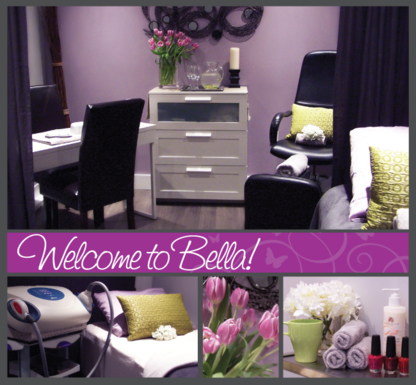 Bella Skin and Laser Studio - Beauty & Health Spas - 604-818-5619