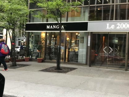Restaurant Mangia - Breakfast Restaurants
