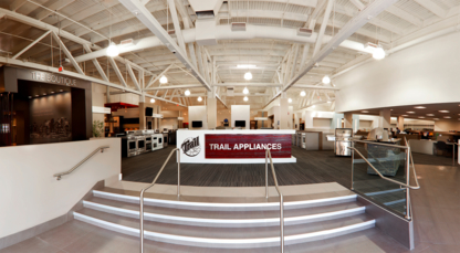 Trail Appliances - Major Appliance Stores - 604-434-8711