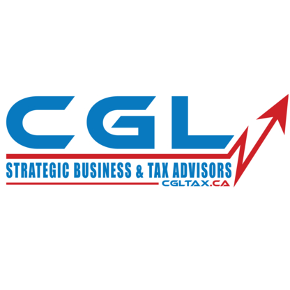 CGL Strategic Business & Tax Advisors - Accountants - 403-986-3829