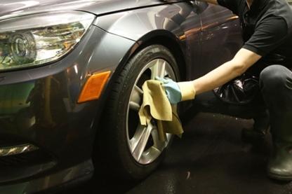 Auto Spa At Metrotown - Car Detailing