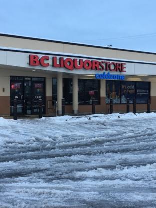 BC Liquor Store - Wines & Spirits