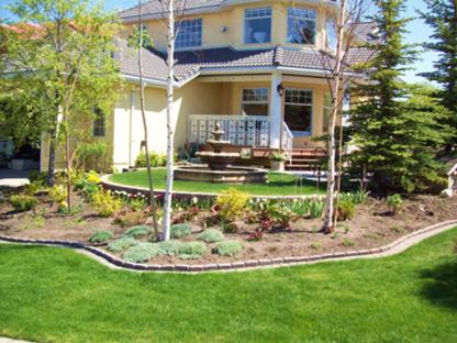 European Garden Design - Garden Centres - 403-554-0934