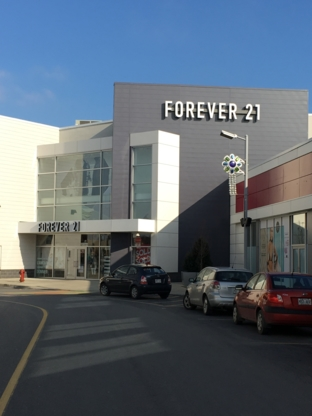 Forever 21 - Women's Clothing Stores - 450-445-8692