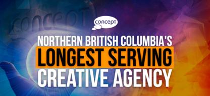 Concept Design Ltd - Advertising Agencies