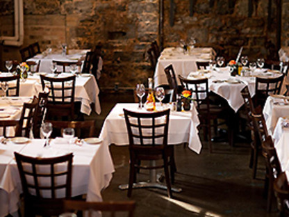 Tappo Wine Bar & Restaurant - Italian Restaurants