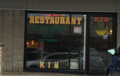 Pho Kim - Restaurants vietnamiens - 450-923-2188