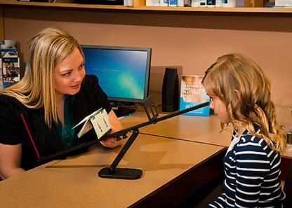 Prairie Vision Centre - Optometrists - 780-842-6123