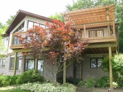 P.E.T. Custom Carpentry - Home Improvements & Renovations