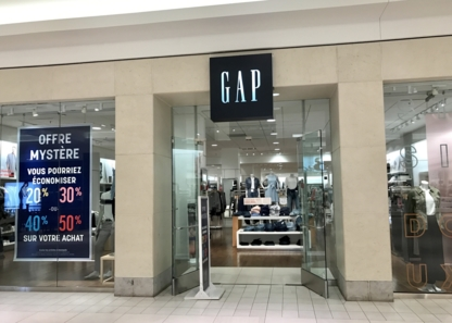 Gap Kids - Clothing Stores - 450-441-7977