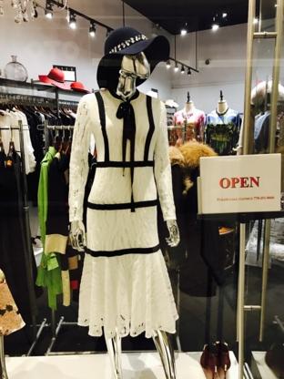 Wyn Fashions - Women's Clothing Stores