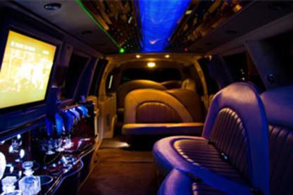 Destiny Limousine Ltd - Limousine Service - 604-597-9040