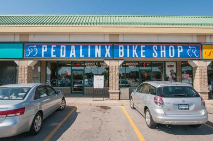 Pedalinx Bike Shop - 647-348-2453