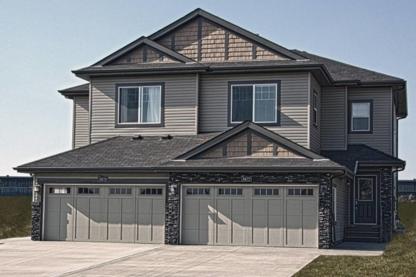 Alldritt Homes Limited - Gestion d'immeubles - 780-453-5631