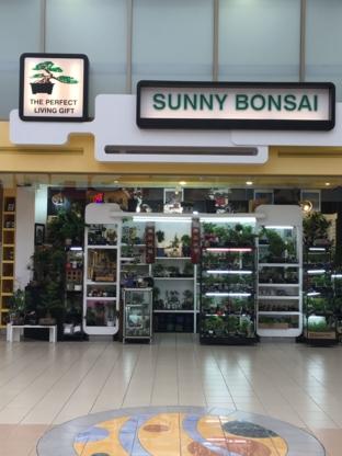 Sunny Bonsai - Florists & Flower Shops - 604-435-0373