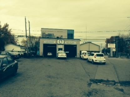 Garage Anto - Garages de réparation d'auto
