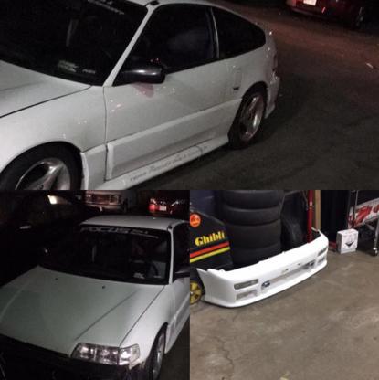 Carreiro Automotive Performance - Auto Repair Garages