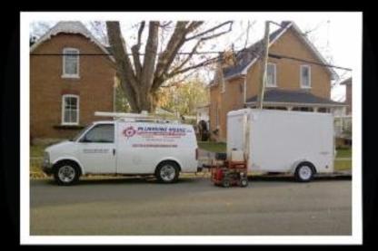 Plumbing Medic Ltd - Plombiers et entrepreneurs en plomberie - 905-427-3576