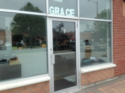 Grace Orthotic Devices Inc - Custom-Made Shoes