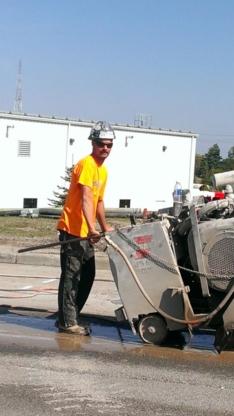 View General Concrete Cutting And Coring Ltd's Ottawa profile