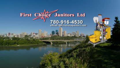 First Choice Janitors Ltd - Janitorial Service