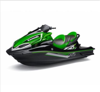 Marina R L Marine - Outboard Motors