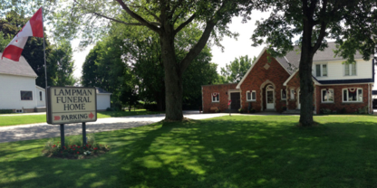 Lampmans Furniture - Funeral Homes - 905-892-4701