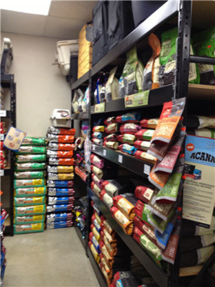 Dogwood Pet Mart - Pet Food & Supply Stores - 250-287-7405