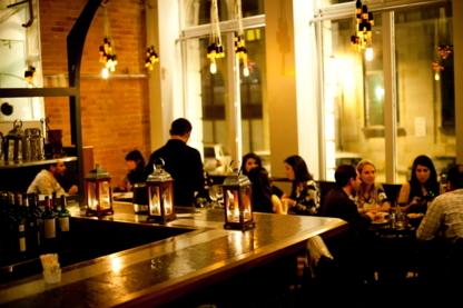 L'Atelier d'Argentine (Vieux-Port) - Latin American Restaurants - 514-287-3362