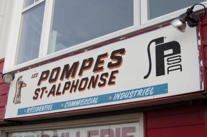 Voir le profil de Les Pompes St-Alphonse Inc - Farnham