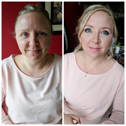 Pro Makeup By Natasha Inc - Makeup Artists & Consultants - 905-979-4220