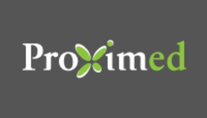 Proxim pharmacie affiliée - Annik Thériault et Associés - Pharmaciens - 514-747-1125